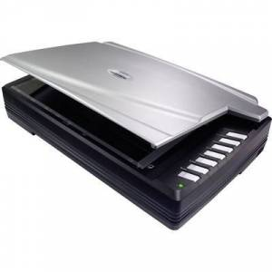 Plustek OpticPro A360 Plus Flatbed scanner A3 600 x 600 dpi USB Documents, Photos