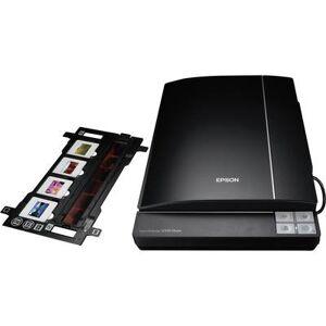 Epson Perfection V370 Photo Flatbed scanner A4 4800 x 9600 dpi USB Documents, Photos, Slides, Negative film