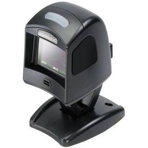 Datalogic Magellan 1100 i Barcode scanner Corded 1D, 2D Imager Black Desktop USB