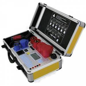HT Instruments HT-Power 0701/0702 3P CL VDE tester