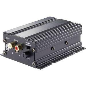 Basetech 2-channel headstage 100 W Basetech AP-2100