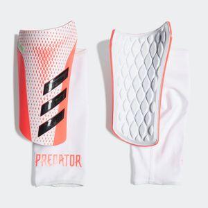 adidas Predator 20 League Shin Guards Predator 20 League Shin Guards  - White / Pop [Unisex]