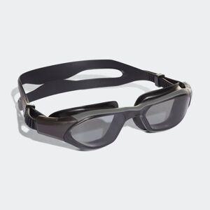 adidas persistar 180 unmirrored swim goggle junior persistar 180 unmirrored swim goggle junior  - Smoke Lenses / Utility Black / Utility Black [Kids]