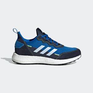 adidas RapidaLux S and L Shoes RapidaLux S and L Shoes  - Glow Blue / Sky Tint / Legend Ink [Kids]