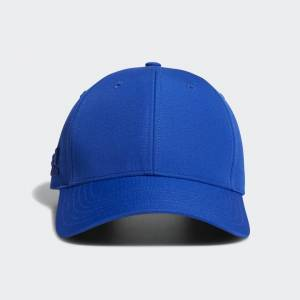 adidas Crestable Performance Cap Crestable Performance Cap  - Royal Blue [Unisex]