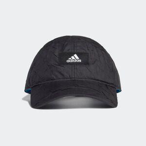 adidas Primeblue Baseball Cap Primeblue Baseball Cap  - Black / Sharp Blue / White [Unisex]