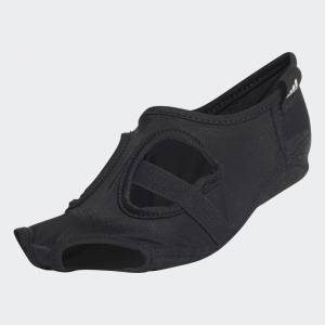 adidas Yoga Socks Yoga Socks  - Black [Unisex]