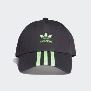 adidas Swarovski® Baseball Cap Swarovski® Baseball Cap  - Black [Unisex]