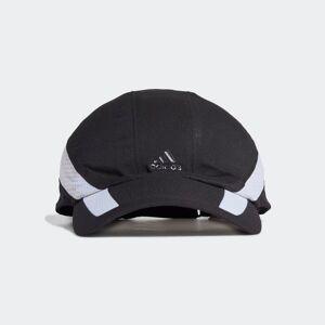 adidas AEROREADY Retro Tech Reflective Runner Cap AEROREADY Retro Tech Reflective Runner Cap  - Black / White / Black Reflective [Unisex]