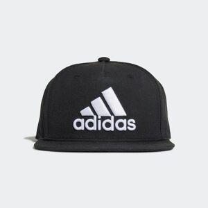 adidas Snapback Cap Snapback Cap  - Black / Black / White [Unisex]