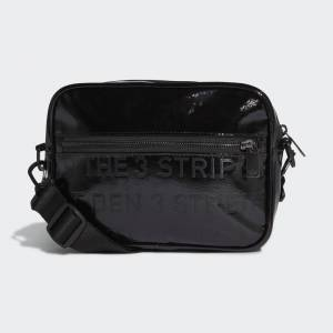 adidas Mini Airliner Backpack Mini Airliner Backpack  - Black [Women]