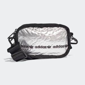 adidas Mini Airliner Bag Mini Airliner Bag  - Silver Metallic / Black [Women]