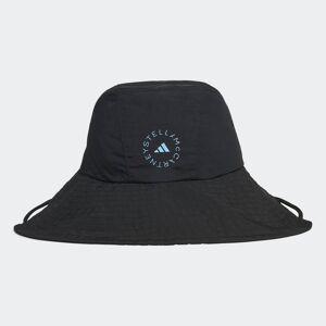 adidas by Stella McCartney Bucket Hat adidas by Stella McCartney Bucket Hat  - Black / Storm Blue [Women]