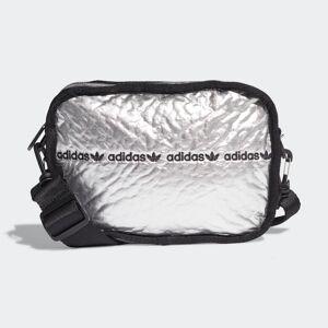adidas Mini Airliner Bag Mini Airliner Bag  - Silver Metallic [Women]