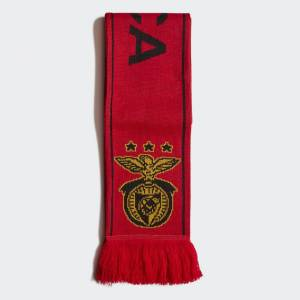 adidas Benfica Scarf Benfica Scarf  - Benfica Red [Unisex]
