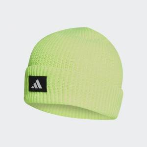 adidas The Pack Woolie The Pack Woolie  - Signal Green / Signal Green / White [Unisex]
