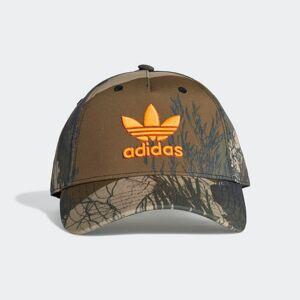 adidas Camo Baseball Cap Camo Baseball Cap  - Black / Hemp [Unisex]
