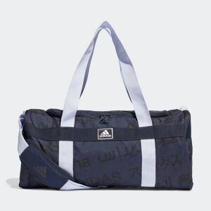 adidas 4ATHLTS Duffel Bag Small 4ATHLTS Duffel Bag Small  - Legend Ink / Purple Tint / Black [Unisex]