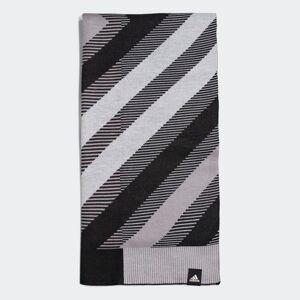 adidas Prime Scarf Prime Scarf  - Black / White / Glory Grey / White [Unisex]
