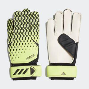 adidas Predator 20 Training Goalkeeper Gloves Predator 20 Training Goalkeeper Gloves  - Signal Green / Black [Unisex]