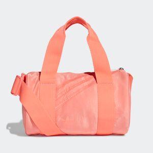 adidas Mini Nylon Duffel Bag Women Semi Flash Red (1 Size)