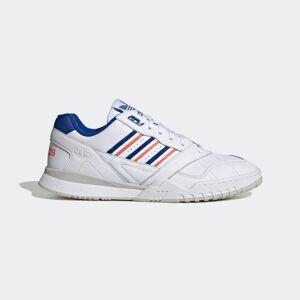adidas A.R. Trainer Shoes A.R. Trainer Shoes  - Cloud White / Royal Blue / True Orange [Women]