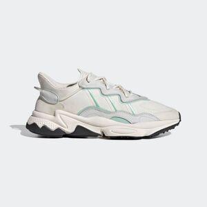 adidas OZWEEGO Shoes OZWEEGO Shoes  - Chalk White / Blush Green / Core Black [Unisex]