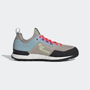 adidas Five Ten Five Tennie Approach Shoes Five Ten Five Tennie Approach Shoes  - Multi / Ash Grey / Active Purple [Women]