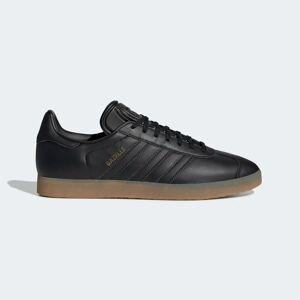 adidas Gazelle Shoes Unisex Core Black / Core Black / Gum 3 (3.5,4,4.5,5,5.5,6,6.5,7,7.5,8,8.5,9,9.5,10,10.5,11,11.5,12,12.5,13,13.5)