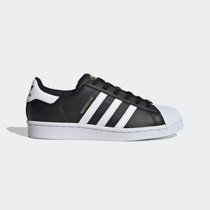 adidas Superstar Shoes Women Core Black / Cloud White / Core Black (3.5,4,4.5,5,5.5,6,6.5,7,7.5,8,8.5,9,9.5)