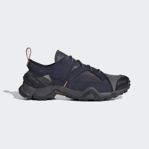 adidas Type O-4 Shoes Type O-4 Shoes  - Grey Five / Grey Four / Core Black [Unisex]