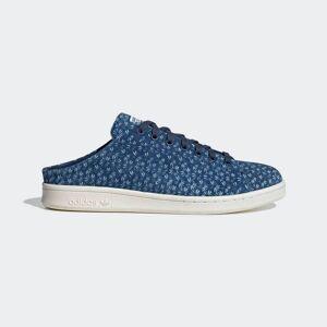 adidas Stan Smith Mule Shoes Stan Smith Mule Shoes  - Tech Indigo / Tech Indigo / Off White [Unisex]
