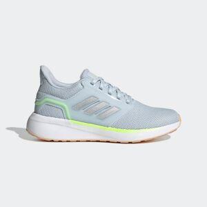 adidas EQ19 Run Winter Shoes Women Halo Blue / Silver Metallic / Signal Green (3.5,4,4.5,5,5.5,6,6.5,7,7.5,8,8.5,9,9.5)