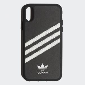 adidas Moulded Case iPhone 6.1-Inch Moulded Case iPhone 6.1-Inch  - Black / White [Unisex]