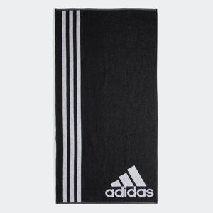 adidas swim Towel Large adidas swim Towel Large  - Black / White [Unisex]