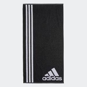 adidas Swim Towel Small adidas Swim Towel Small  - Black / White [Unisex]