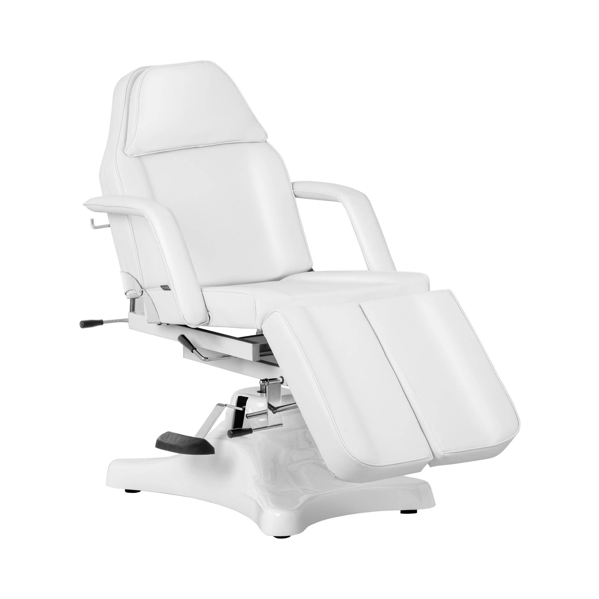 physa Hydraulic Pedicure Chair PHYSA ROSARIO WHITE