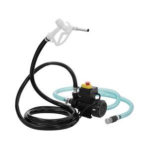 MSW Fuel Transfer Pump - 40 L/min - 370 W MSW-OP40S