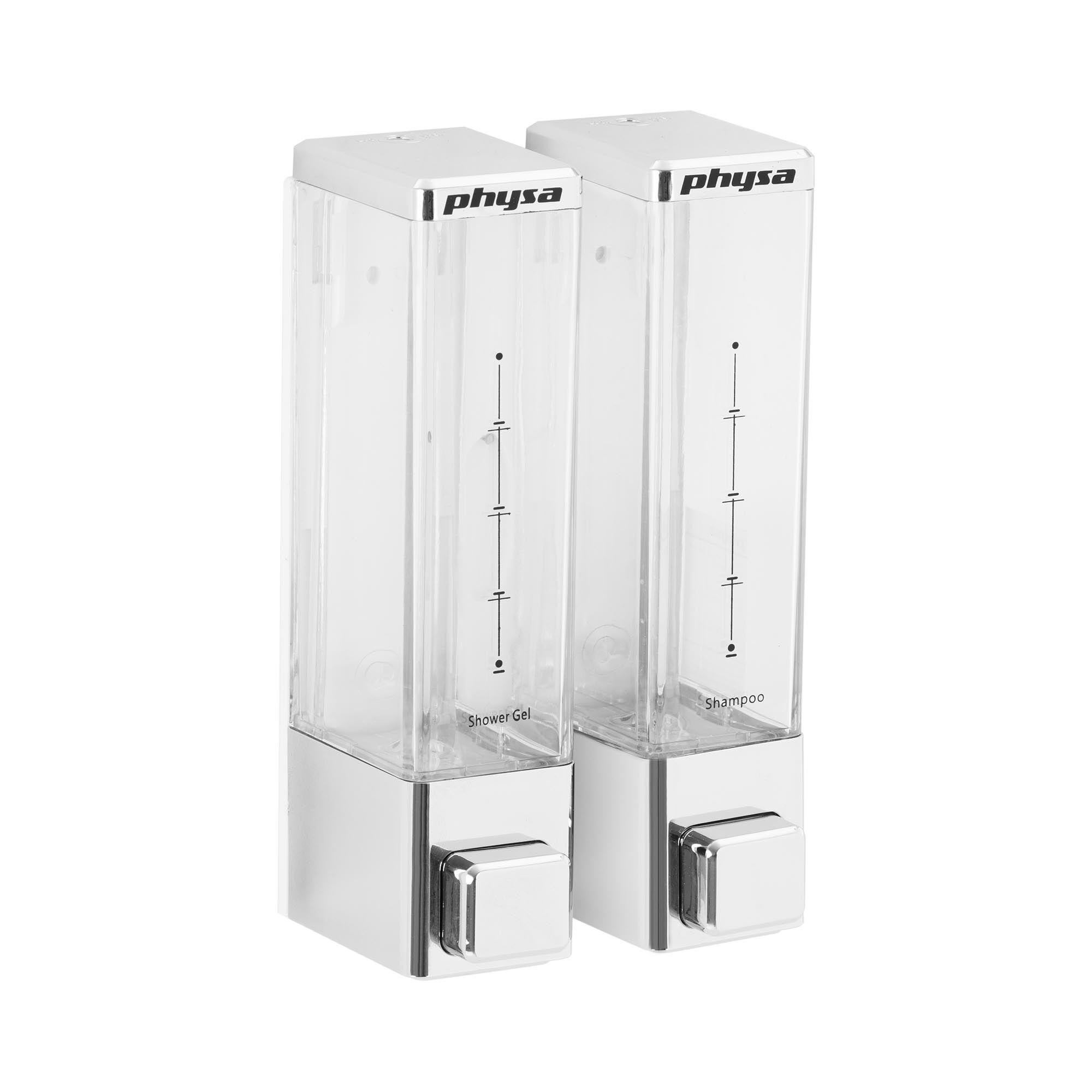 physa Soap Dispenser - MALENA S2