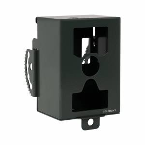 Stamony Game Camera Case - steel ST-SB-1000