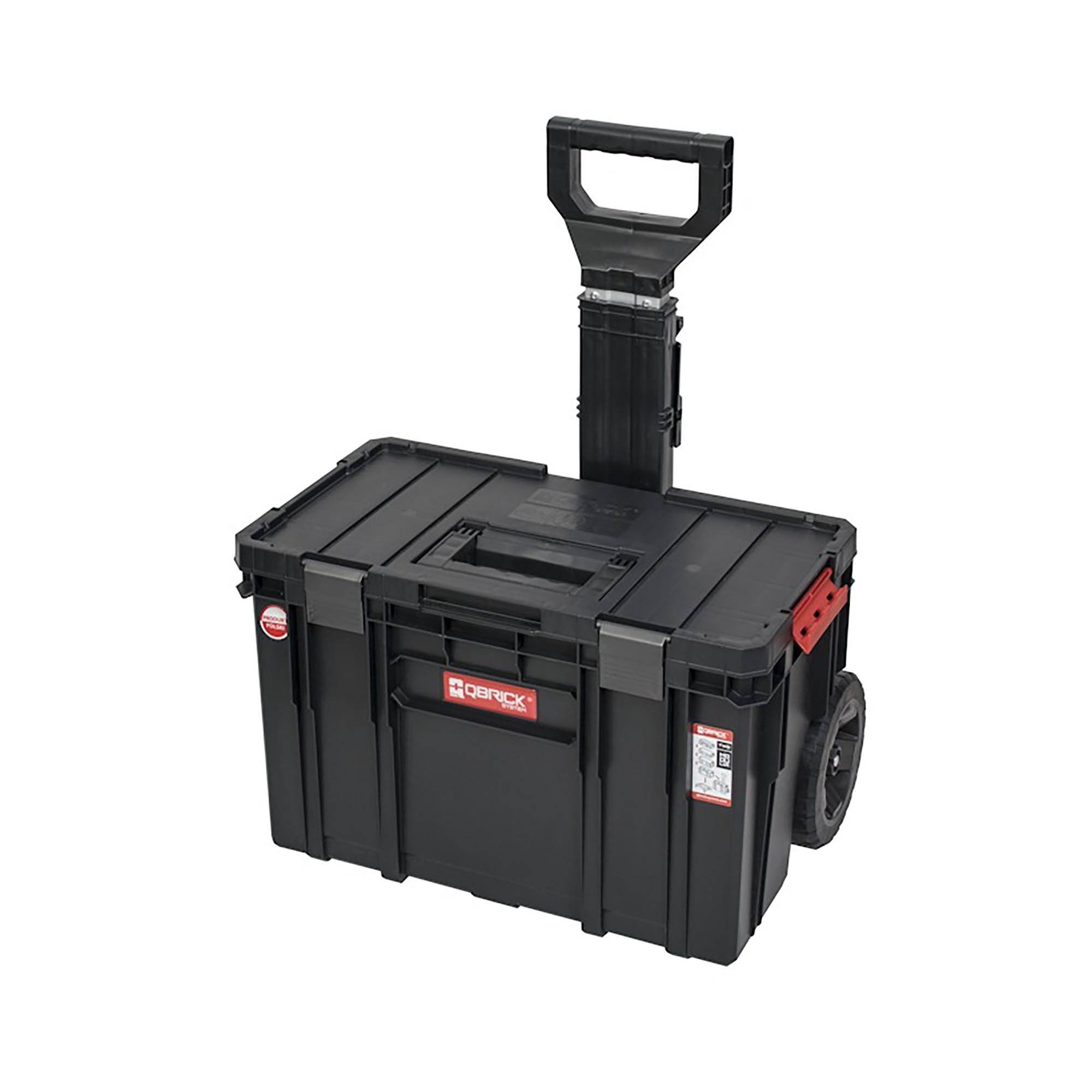 Qbrick System Tool Trolley System TWO - 38 x 53 x 69 cm SKRWQCTWOPACZAPG103