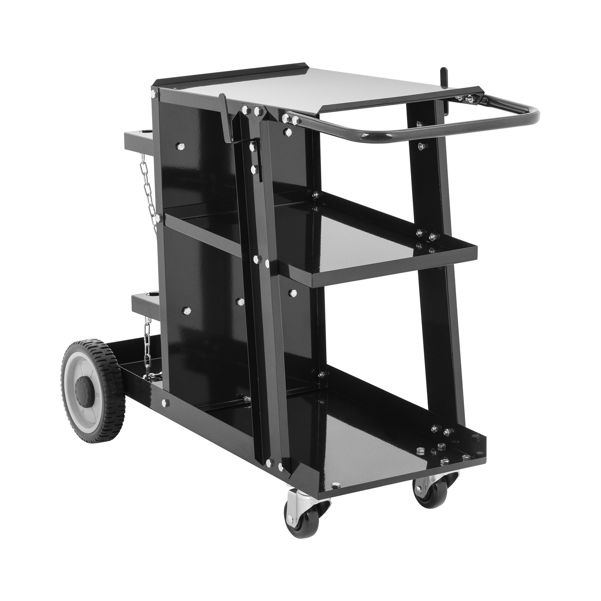 Stamos Welding Group Welding Cart - 75 cm