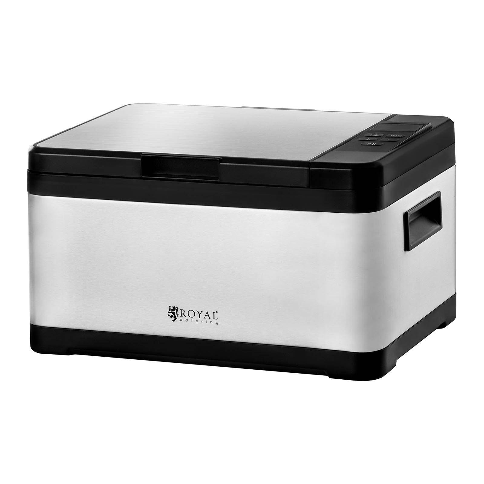Royal Catering Sous Vide Cooker RCSV-01 - 800 Watts