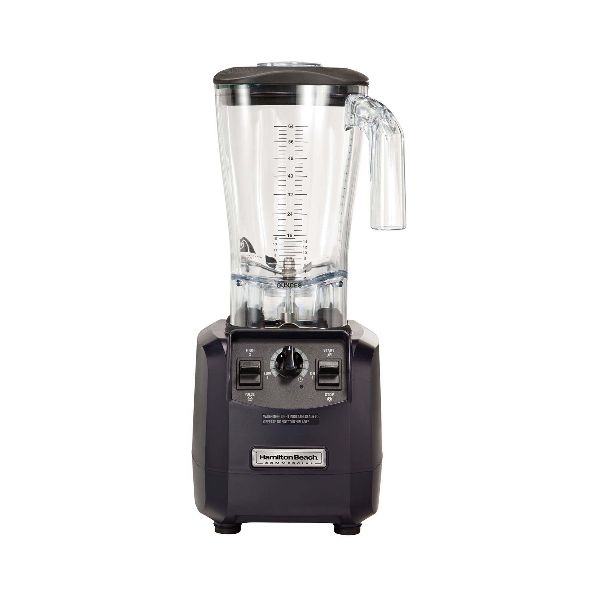 Hamilton Beach® Blender - 880 W - 1.8 L - timer HBH550-CE