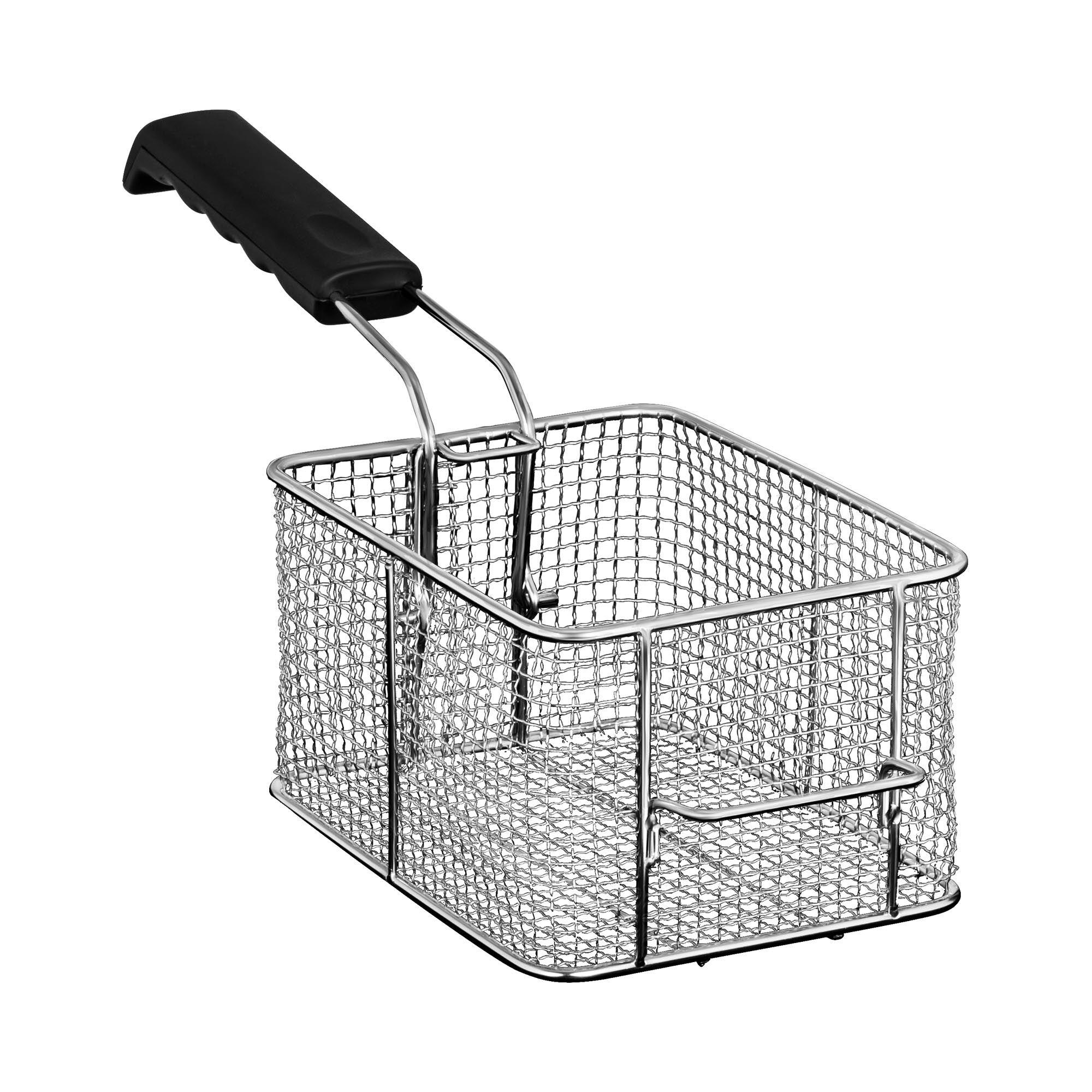 Royal Catering Fryer Basket - 8 Litres RCEF-08 ALL MODELS