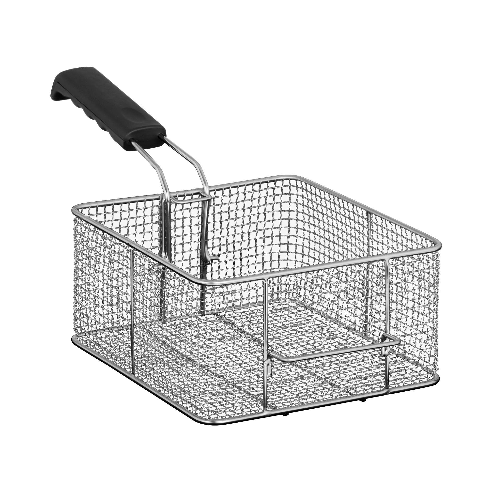 Royal Catering Fryer Basket - 16 Litres RCEF-16