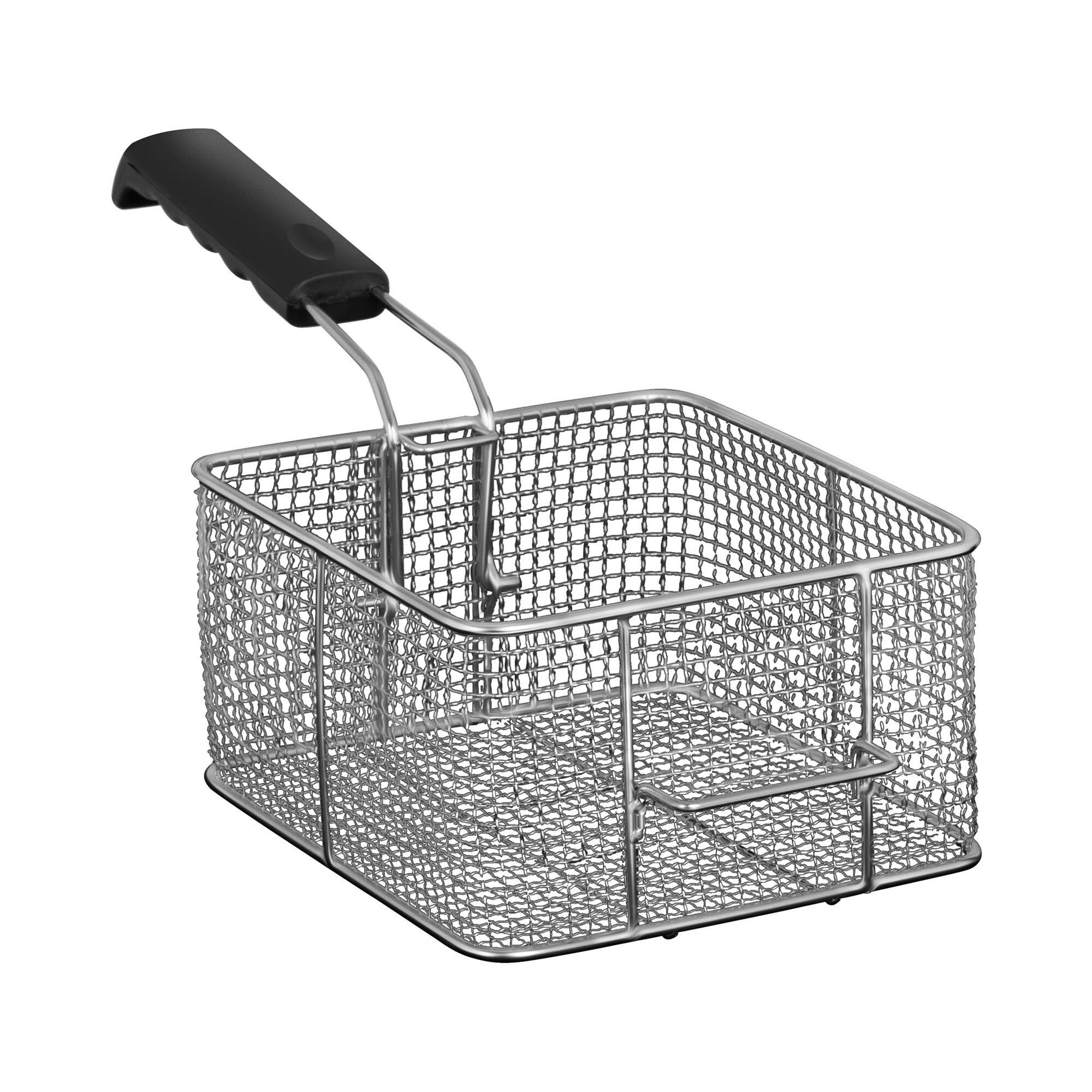 Royal Catering Fryer Basket - 13 Litres RCEF-13