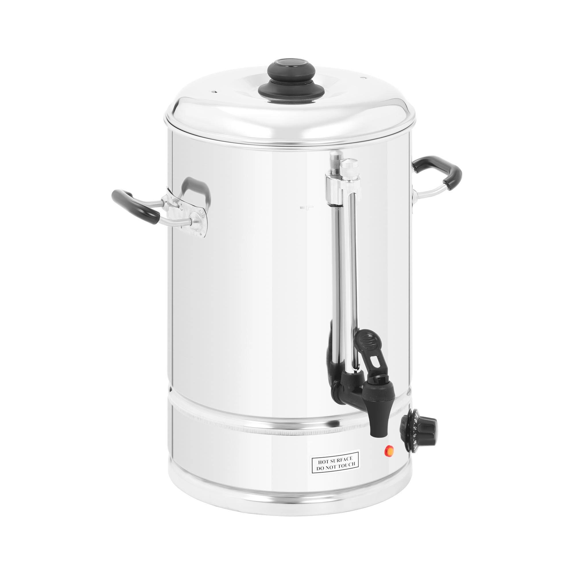 Royal Catering Commercial Hot Water Dispenser - 15 litres - 2,500 W
