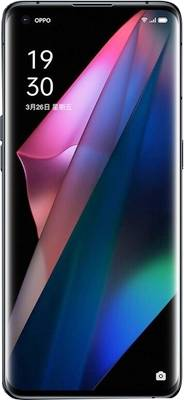 Oppo Find X3 Pro 5G (256GB Black) at £29 on Advanced Unlimited Data (24 Month contract) with Unlimited mins & texts; Unlimited 5G data. £31.00/m for 6 months then £62 a month.