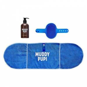 Wild & Woofy Dog Grooming Kit